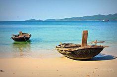 Tổng Quan du lịch Cô Tô: Vẻ đẹp bình yên hoang sơ biển Cô Tô