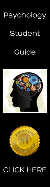 Psychology Student Guide with 100's of resources for psych students.