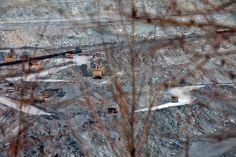 City in Russia Unable to Kick Asbestos Habit - NYTimes.com