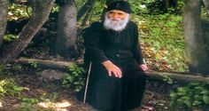 July Greece commemorates Agios Paisios of Mount Athos - Greek City Times