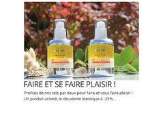 Réjence - Soins Dermo-Cosmétiques Naturels - produits de Santé et de Beauté aux huiles précieuses