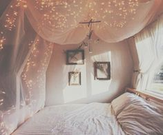 Tumblr hipster room