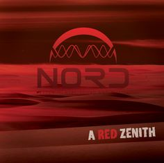 This is an album recorded in 2015 during the sessions for Sequenced Feelings and Bells of the Sun and the mixing and mastering process was delayed because of other projects like Hydra, Mare Nubium and Vortex.  Fortunately the release of this album coincides with the Summer Solstice of 2016, when the Sun is on the Zenith - on his highest point on the sky.   Artwork by Főcze Hunor. The album can be downloaded from: https://nordmusic.bandcamp.com/album/a-red-zenith-2016