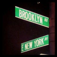 Crown Heights, Brooklyn NY Hello Brooklyn, Brooklyn Girl, Brooklyn Bridge, Crown Heights, City Vibe, Ny Ny, I Love Ny, Rhythm And Blues, Staten Island