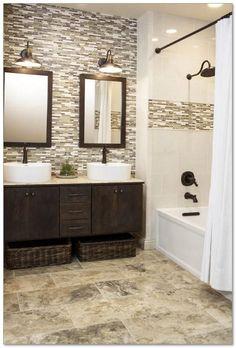 40 Enchanting Urban Farmhouse Master Bathroom Remodel Ideas Home Inspiring Homedecorbathroomideas