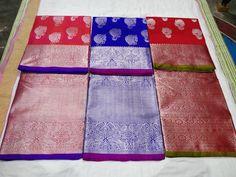 Gadwal Sarees Silk, Handloom Saree, Best Blouse Designs, Indian Heritage, Latest Sarees, Pure Silk Sarees, Designer Sarees, Saree Wedding, Sarees Online
