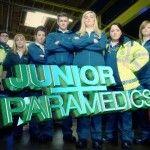 """""""Junior Paramedics"""" – spin-off de la Junior Doctors [documentar video online]"""