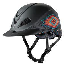 TROXEL Performance Headgear Troxel Spirit Teal Riding Helmet Teal MED