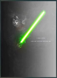 Life, Film, Creativity and Star Wars Star Wars Film, Star Wars Fan Art, Star Wars Poster, Star Wars Luke Skywalker, Vader Star Wars, Anakin Skywalker, Darth Vader And Son, Star Wars Models, Star Wars Images