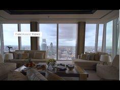 Shangri-La London - Shangri-La Suite - YouTube