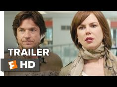The Family Fang Official Trailer #1 (2016) - Nicole Kidman, Jason Bateman Movie HD - YouTube