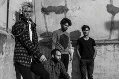 Viet Cong premieres new track 'Silhouettes' - #AltSounds