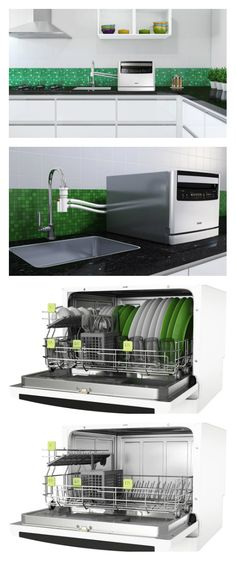 Lava Louças Facilite Consul oferece mais praticidade em sua cozinha. Confira ofertas >>> www.ofertasnodia.com <<<