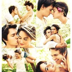 The fault in our stars movie :)