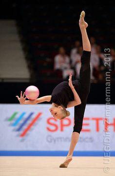 Yana Kudryavtseva from Russia /2013