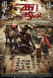 Journey to the West The Demons Strike Back 2017 Watch HD Movie Online