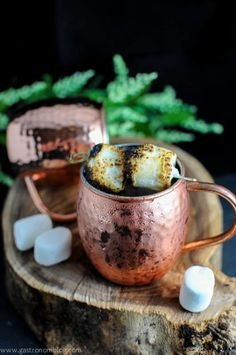 Campfire Mule | Community Post: 24 Insanely Unique Moscow Mules To Help You Beat…