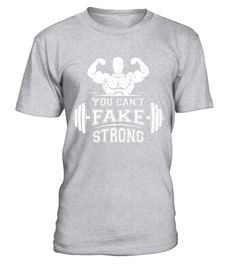 "# You Can't Fake Strong, No Pain No Gain. Gym, Fitness T-Shirt .  Special Offer, not available in shops      Comes in a variety of styles and colours      Buy yours now before it is too late!      Secured payment via Visa / Mastercard / Amex / PayPal      How to place an order            Choose the model from the drop-down menu      Click on ""Buy it now""      Choose the size and the quantity      Add your delivery address and bank details      And that's it!      Tags: gym body building…"
