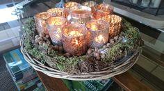 Candlelight creation