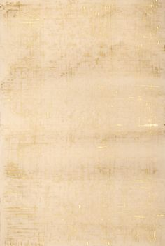 Brush Stroke Gold On Natural Fine Paper