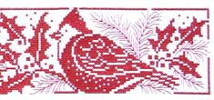 Pinterest Cardinal Cross Stitch | How To Cross Stitch | Cross Stitching