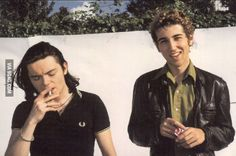 Daft Punk Before The Helmets (1995)