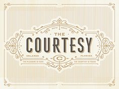 the courtesy – austin petito
