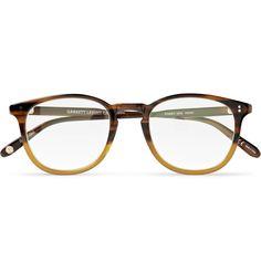 7da82d0bca Garrett Leight California Optical Kinney D-Frame Acetate Optical Glasses   glasses  eyewear