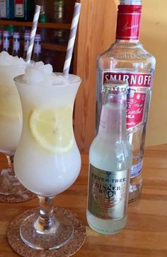 Frozen Moscow Mule | 29 Boozy Slushies That Are Worth The Brain Freeze