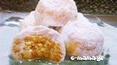 Greek Sweets, Greek Desserts, Greek Recipes, Christmas Desserts, Christmas Treats, Christmas Cookies, Greek Cake, Greece Food, Middle East Food