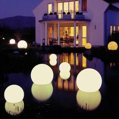 Ideal Moonlight Moonlight MWV Schwimmkugel cm