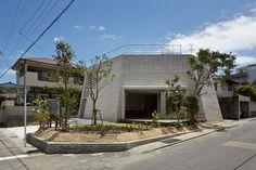 個人住宅 [SHIRASU] | 受賞対象一覧 | Good Design Award