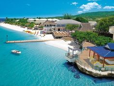 Montego Bay, Jamaica. Been there, done that. Heaven on earth! Need I say more?