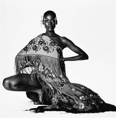 Where Else Could Irving Penn's Photos Go But the Met Museum? | Hint Fashion Magazine