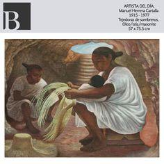 #tejedoras #indigenas #pintura #oleo #arte #museo #artista #mexicano  #naturaleza #equilibrio #familia #trabajo #manualidad (scheduled via http://www.tailwindapp.com?utm_source=pinterest&utm_medium=twpin&utm_content=post11037990&utm_campaign=scheduler_attribution)