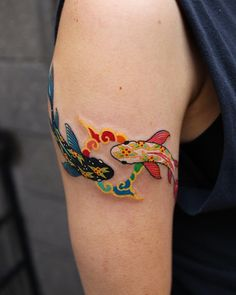 Saved onto Ink Collection in Tattoos Design Category Dream Tattoos, Future Tattoos, Body Art Tattoos, New Tattoos, Small Tattoos, Cool Tattoos, Tatoos, Circle Tattoos, Awesome Tattoos