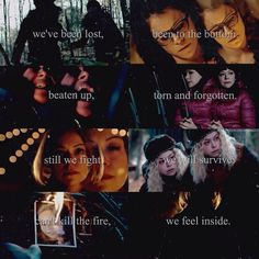 "79 Likes, 9 Comments - Layla // Orphan Black Edits (@youredxmnright) on Instagram: """"We would die for each other, but we will live for each other""  These teasers though!  If any harm…"""