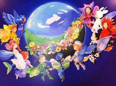Nagata Moe 永田萌 Art For Kids, Watercolor Paintings, Fairy Tales, Animation, My Favorite Things, Drawings, Illustration, Children, Google