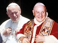 I giovani di Roma scoprono la santità dei 2 Papi in Laterano