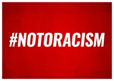 #notoracism | DEMOCRACY DELIVERED | Send real postcards online | Democracy Delivered