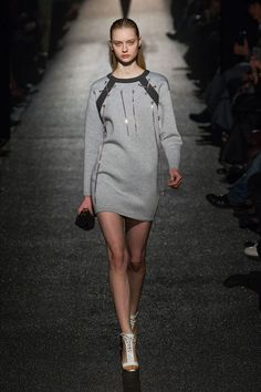 Alexis Mabille at Paris Fall 2015
