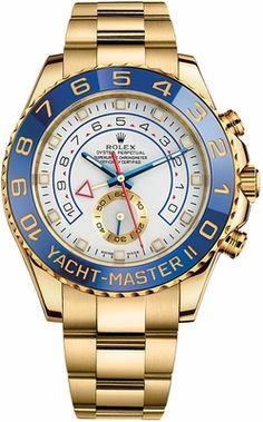 Rolex Yacht-Master II 44 116688