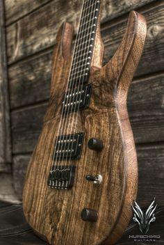 Guitarra / Guitar