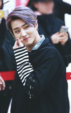 YoungK - brian
