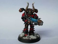 Tagged with warhammer miniatures, warhammer Shared by ShivaTheTraitor. Space Wolves, Warhammer 40k Miniatures, Warhammer 40000, Paint Schemes, Red, Marines, Workshop, Games, Figurine