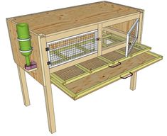 Cute Chicken Coops, Chicken Cages, Chicken Pen, Chicken Garden, Chicken Coop Designs, Backyard Chicken Coops, Backyard Farming, Chickens Backyard, Rabbit Cages