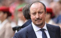 Napoli, Benitez: ''Mertens torna con la Samp, Rafael è un buon portiere. Michu? resta con noi'' #napoli #benitez #mertens #rafael