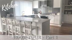 ROOM TOUR | Kitchen Part 1