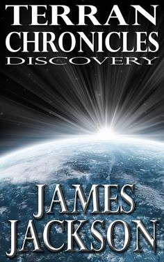 Book Two of the Terran Chronicles saga, 'Discovery', will be available in December.  The spacecraft that was discovered in the Australian outback has been fitted with our best technology. Time to see if it can take off and along with it launch humanity into the stars.  http://www.terranchronicles.com/science-ficton-ebooks-terran-chronicles/discovery