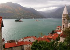 Kotor, Montenegro by David & Bonnie